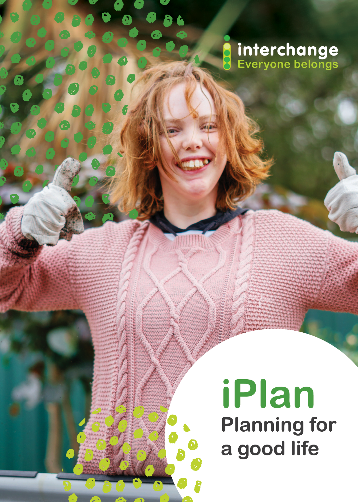iPlan - Planning for a good life
