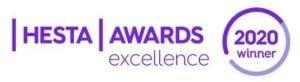 HESTA Award finalist 2020